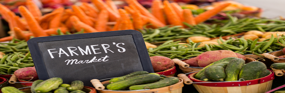 SENIOR FARMERS MARKET NUTRITION PROGRAM